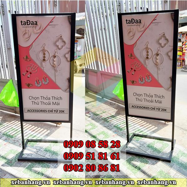 standee banner format hai mat